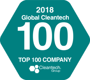 2018 Global Cleantech 100
